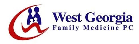 West Georgia Family Medicine PC Logo