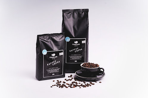 Kaffee Crema