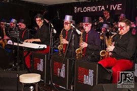 Live at Floridita