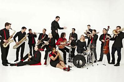 Band Hire London - LGBB