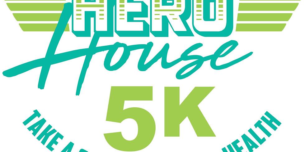 HERO House Virtual 5K
