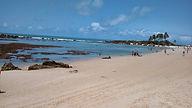 segunda praia morro de sao paulo