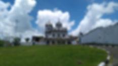 Convento, convento de santo antonio, santo antonio, cairu, historico, passeio historico, brasil, bahia, nordeste, morro de sao paulo, volta ailha, passeio das ilhas morro