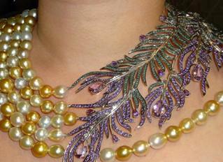 O fascínio das joias – Brasil como referência internacional