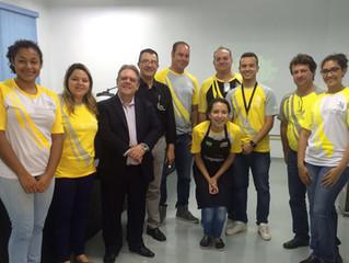 SINDIJOIAS prestigia etapa da São Paulo SKILLS 2016