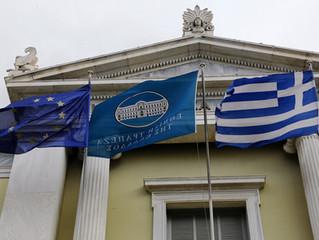 Bancos gregos reabrem portas pela primeira vez em três semanas