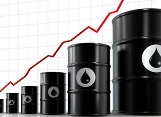 Preço do petróleo pode ter atingido piso e deve se recuperar, diz Opep