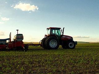 Crédito escasso atinge agronegócio e ameaça competitividade do campo