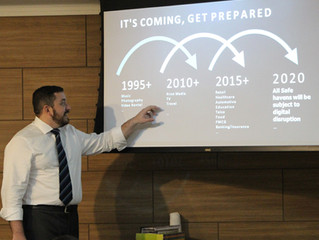 Palestra: Estratégias digitais para aumentar as vendas