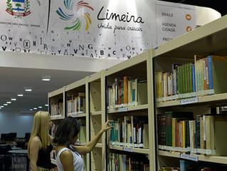 Biblioteca de Limeira recebe projeto 'Hora do Conto' para público infantil
