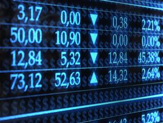 Mercado financeiro reduz de 7,26% para 7,21% projeção da inflação em 2016