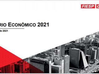 Cenário Econômico 2021