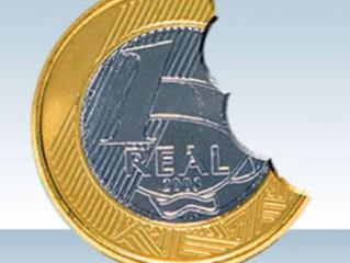 Dívida pública sobe 0,78% em julho, para R$ 2,6 trilhões