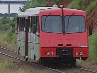 São José do Rio Preto (SP) ganha trem turístico