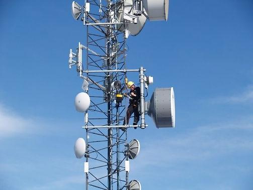Sitecom Tekniker i mast