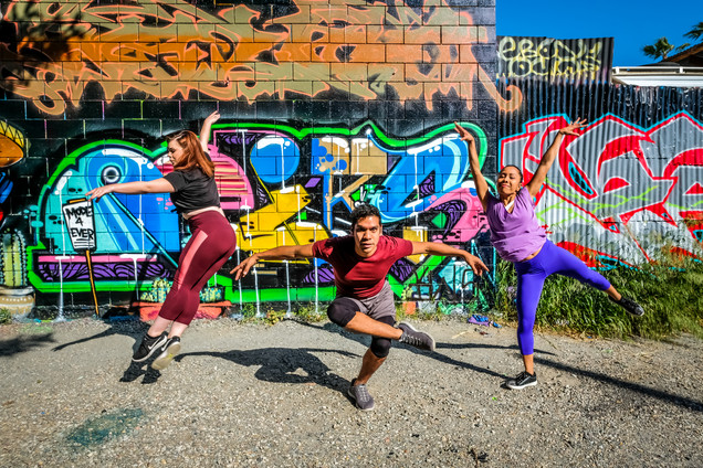 Urban Dance
