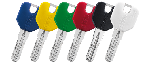 Dizajnový kľúč ICS