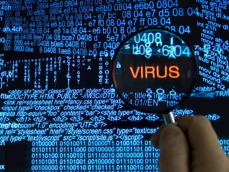 Definícia počítačových vírusov