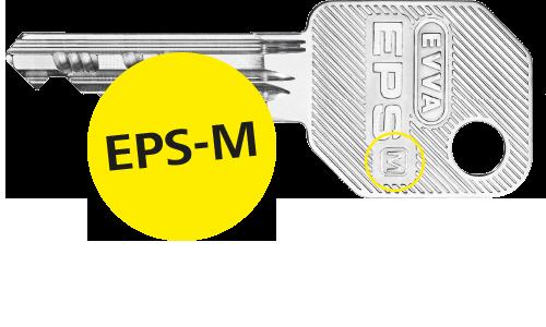 EPS-M Medzinárodná ochrana značky