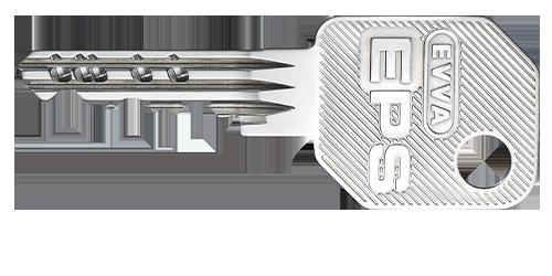 Kľúč EPS