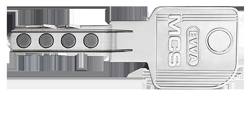 Kľúč MCS