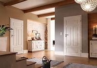 Porta lakované dvere