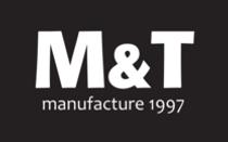 M&T logo