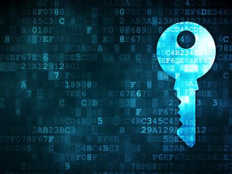 Aký zmysel má šifrovanie?