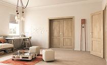 Porta rámové dvere