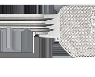 Kľúč FPS