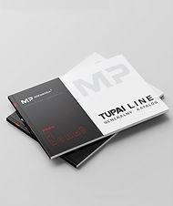 TUPAI LINE generálny katalóg 2018-2019
