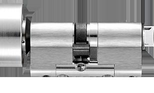 Cylindrická vložka Hybrid