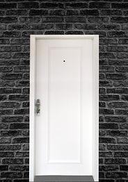 SHERLOCK exteriérové dvere