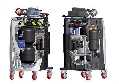 TEXA 780R BI-GAS