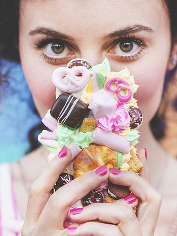 Легкая Глина №1 - Candy Clay