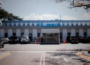 Nuevo Edificio Green ARS Humano, Santiago De Los Caballeros R.D.