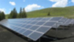 Integración Paneles solares o Fotovoltáicos