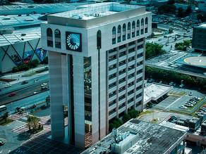 Banco Popular Dominicano. Sucursales Inteligentes Green