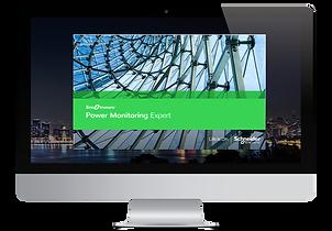 Power Monitoring Expert a través de Ecostruxure de Schneider Electric por Transfertec Ingeniería