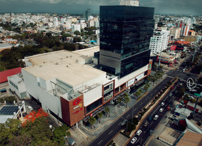 Centro Comercial Green Building, Downtown Center, Santo Domingo R.D