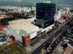Centro Comercial Green Building, Downtown Center, Santo Domingo R.D