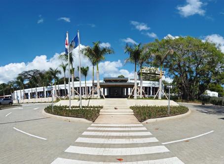 BID Santo Domingo un Edificio LEED Platinum