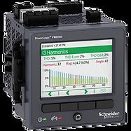 PM5000 a través de Ecostruxure de Schneider Electric por Transfertec Ingeniería