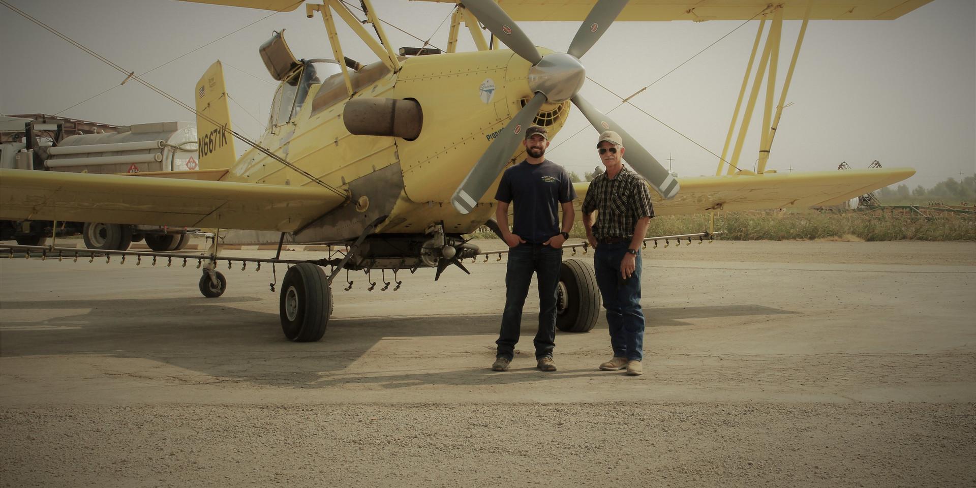 Richter Aviation