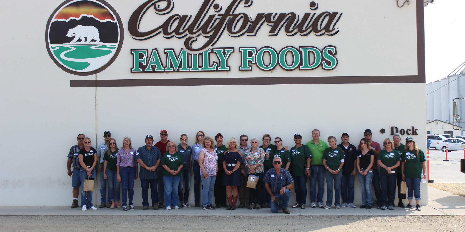 California Family Foods