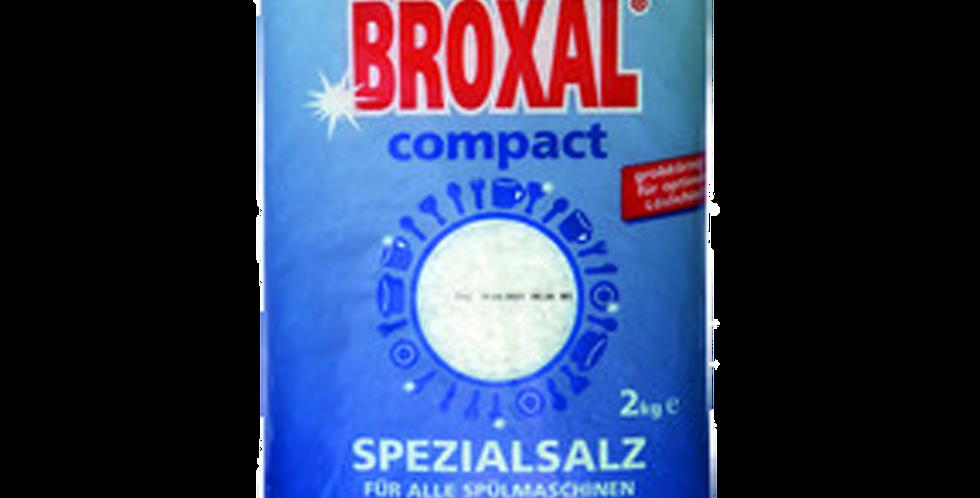 Salz GROB 6x2 KG