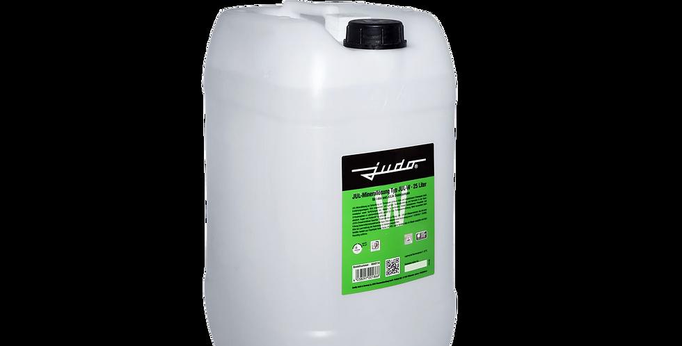 JUDO JUL-W 1x 25 Liter JUDO Minerallösung Dosierflüssigkeit 8840114