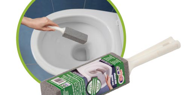Cleaning Block WC Handle