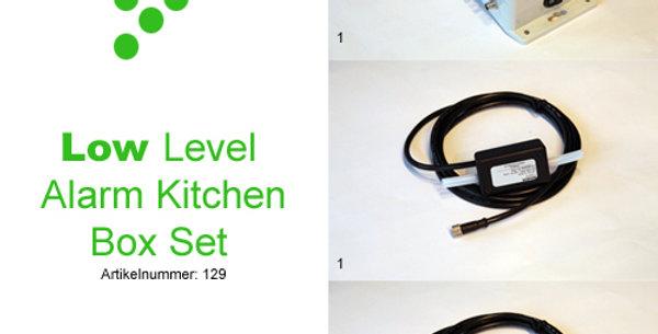 Low Level Alarm Kitchen Box Set