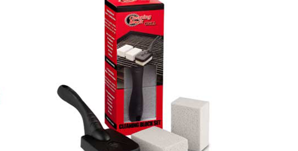 Cleaning Block GRILL Set